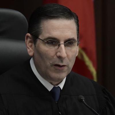 El juez Gustavo Gelpí repasa su trayectoria de 15 años en la Isla