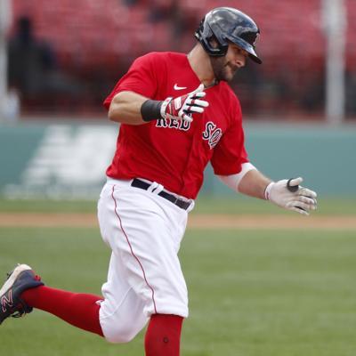 Moreland sentencia victoria de Boston ante Azulejos