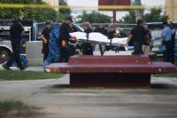 Identificados los ocho sicarios de masacre en Río Piedras