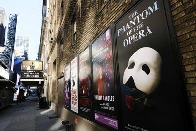 ¿Qué espera Broadway para reabrir?