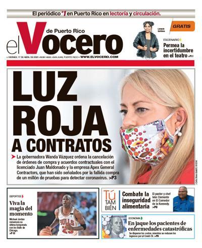 Audionoticias- 17 de abril de 2020