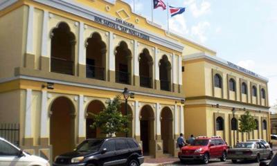 Alcaldía Cabo Rojo