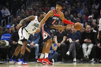 Clippers derrotan 150-125 a unos mermados Wizards