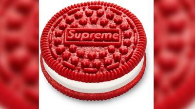 """Oreo """"Supreme"""" se vende por más de $10 mil"""