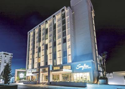 Hoteles se preparan para abrir