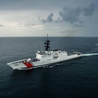 """Guardia Costera establece condición portuaria """"X-Ray"""" para la Isla"""