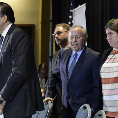 Junta se reunirá este miércoles para considerar el Plan Fiscal del Gobierno