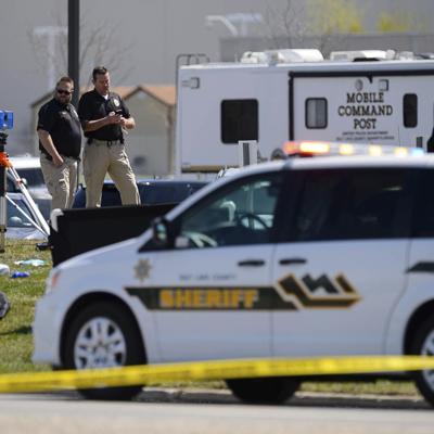 Tiroteo deja 2 policías heridos en Utah