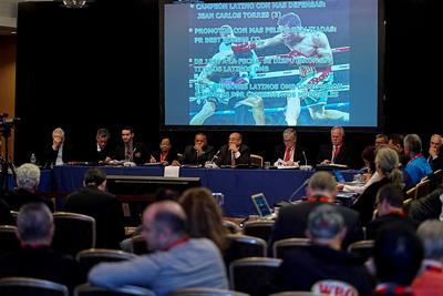 OMB pospone su convención anual por el Covid-19