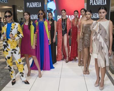 Plazarela 2019