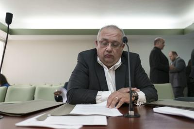 Iván González Cancel anticipa primarias en el PNP