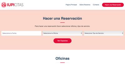 """UPR de Río Piedras lanza """"IUPI Citas"""""""