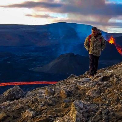 """Mi experiencia en Islandia: """"El sermón sin palabras de nuestra Madre Tierra"""""""