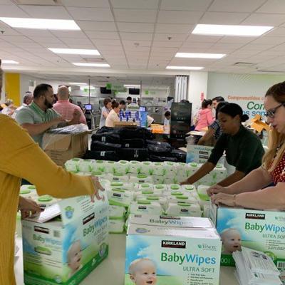 FirstBank dona $250,000 para residentes del área suroeste
