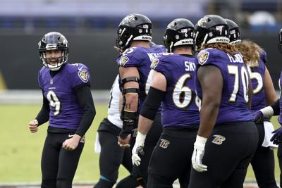 NFL multa a los Ravens por violar protocolo de Covid