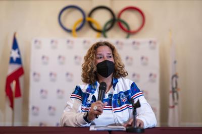 Comité Olímpico de Puerto Rico comienza a reportar gastos relacionados a Tokio
