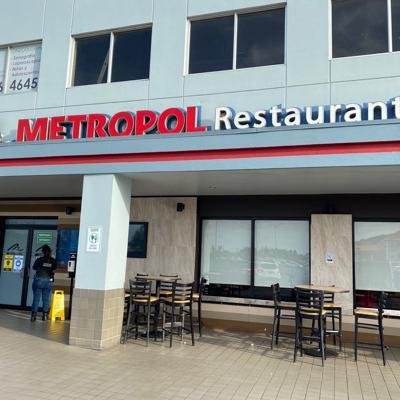 Salud ordena cierre de Metropol en Barceloneta