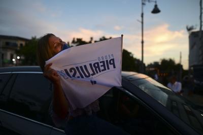 Fraccionamiento de la oposición: carta de triunfo del PNP