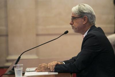 Luis Fernández Trinchet