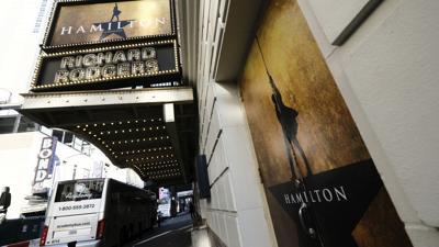 Lin-Manuel Miranda vuelve a conquistar Broadway tras 18 meses de ausencia por la pandemia