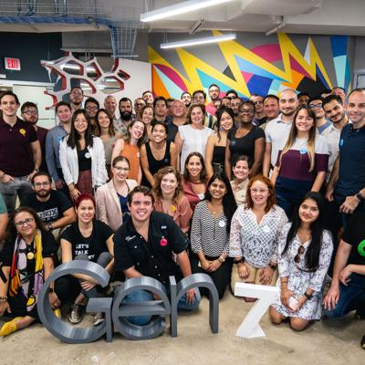Pick My Stuff y Booksloth entre las startups de Parallel 18