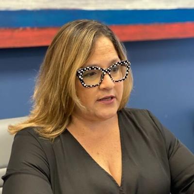 Melina Romero pide reconsideración para evitar el cierre de centro de diabetes