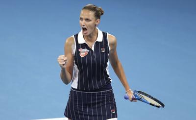 Pliskova gana Brisbane por tercera ocasión