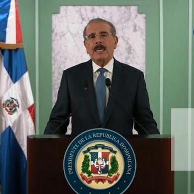 Dominicana: Pide declarar estado de emergencia por 45 días