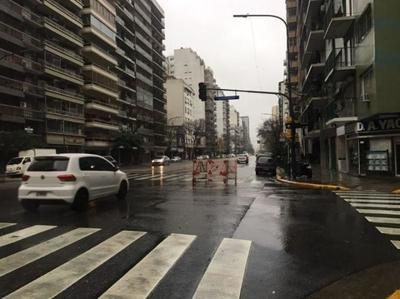Mega apagón en Sudamérica