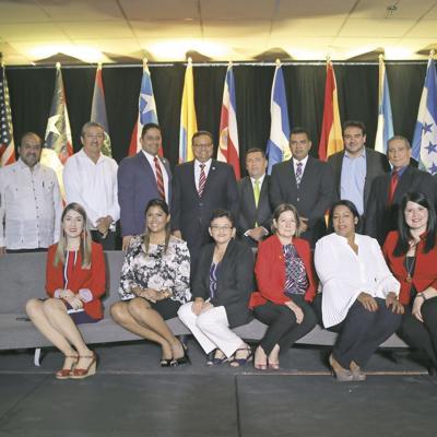 Alcaldes apuestan a la unidad