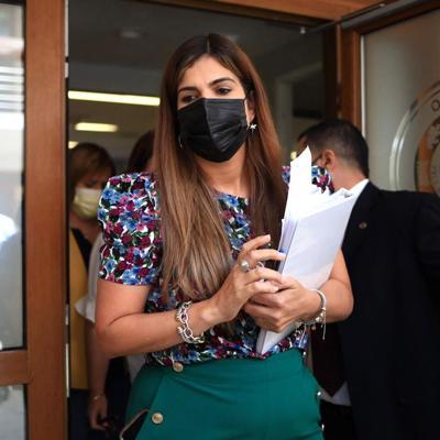 """La Comisión de Ética del Senado declara """"no ha lugar"""" moción de desestimación de querella presentada por el senador Albert Torres Berríos"""