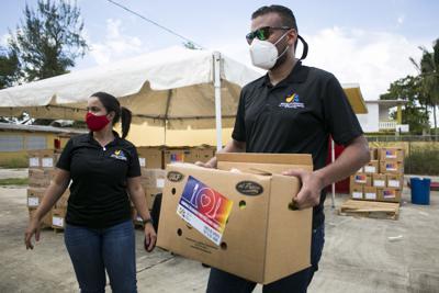 Marcos Santana Red por los Derechos de la Niñez y la Juventud de Puerto Rico