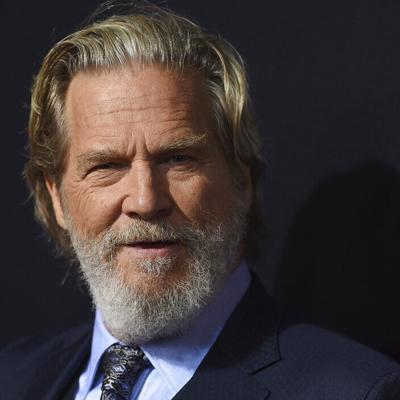Jeff Bridges recibe tratamiento por linfoma