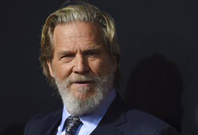 People Jeff Bridges