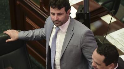 José 'Che' Pérez prevalece en elección especial del PNP