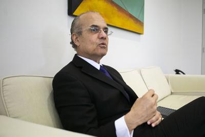 Junta de Gobierno de la UPR destituye al presidente Jorge Haddock
