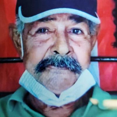 Reportan desaparición de un hombre de 76 años en Mayagüez