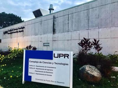 UPR Bayamon UPRB