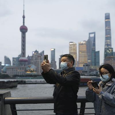 OMS enviará expertos a China para rastrear origen del Covid-19