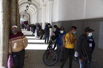 Bolivia amplia cuarentena flexible por pandemia