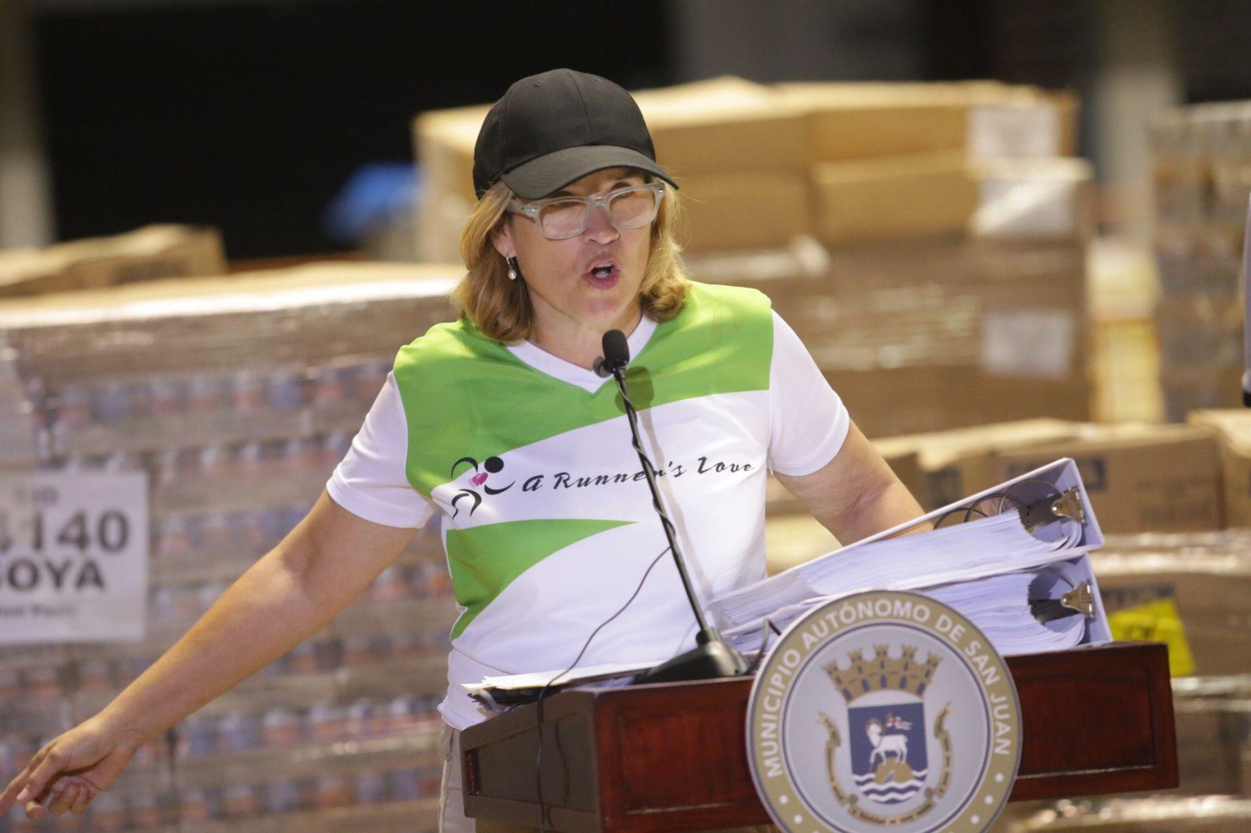 Levanta Trump restricciones de ayuda para Puerto Rico