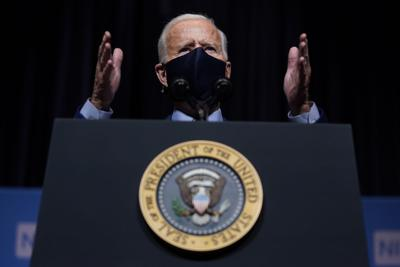 Biden retira prohibición que bloqueaba la inmigración legal