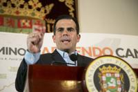 FBI indaga en fondos de Ricardo Rosselló