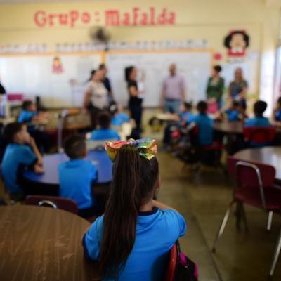 Entidad secular demanda a Educación