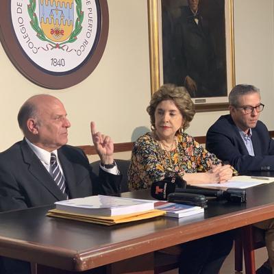 Exgobernadores insisten en detener la reforma electoral