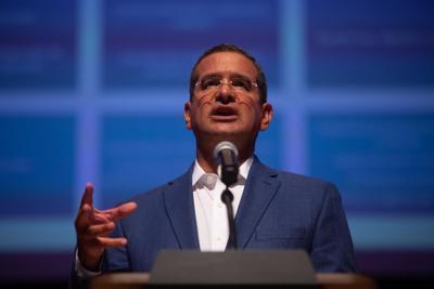 El gobernador anuncia la asignación de fondos para el programa Rescate Cultural