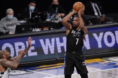 Los Nets se tambalean sin Irving y Harden antes del quinto juego