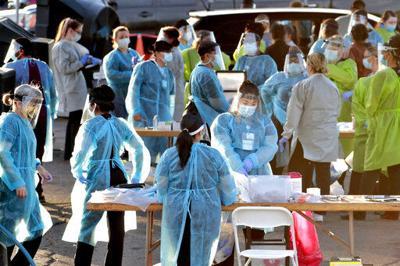 Menor de 11 años muere por coronavirus en Miami