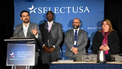 Gobernador anuncia acuerdos de alto impacto económico
