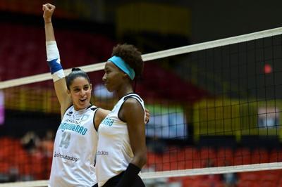 Cambios al reglamento del voleibol superior femenino tendrán que aguardar hasta 2022